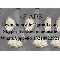 4f-Adb Pure Research Lab Chemical , Chemical Raw Materials White Powder Manufactures