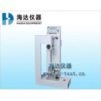 Plastic Material Charpy Impact Testing Machine With Digital Display Manufactures