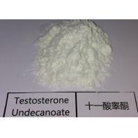 Muscle Gain Testosterone Undecanoate , Athletes Anabolic Steroids For Strength Enhance