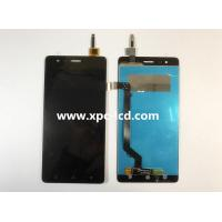 For Lenovo A7020 LCD touch screen Black.