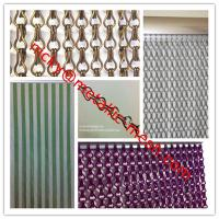 Highest Quality Decorative Door Metal Insect & Fly Screen Manufactures