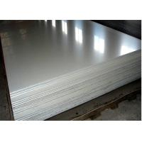 ASTM 316l 2b Stainless Steel Plate 201 304 321 Length 1000-11000mm Manufactures