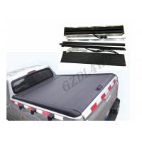 4x4 Aluminum Roller Shutter Rear Tonneau Cover For Ford Ranger 2012+ T6 T7 T8 Wildtrack Raptor Manufactures