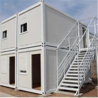 Cheap pre fab container home Manufactures
