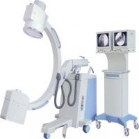 Quality PLX112 high frequency mobile c arm x ray machine for sale