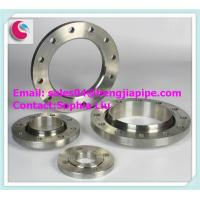 forged steel flanges Manufactures