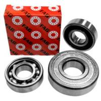 hot product FAG brand 6203 deep groove ball bearing Manufactures