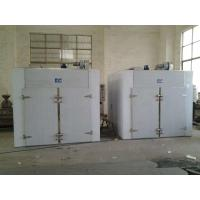 Egg Tray Drying Oven PLC / Touch Screen With High Efficiency Air Filter Manufactures