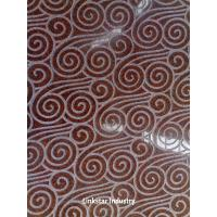 3D natural feature red granite covering wall panel Manufactures