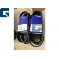 China VOE15083190 Belt , Volvo Spare Parts 15083190 Rubber Drive Belts on sale