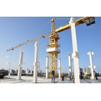 China QTZ40 tower crane TC4110 on sale