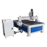 1325 Furniture Wood CNC Engraving Cutting Machine with DSP Offline Control Manufactures