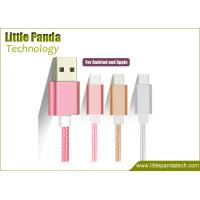 China China Factory USB Data Cable Double Sided Micro USB Cable for Andriod and iPhone Mini USB Cable on sale