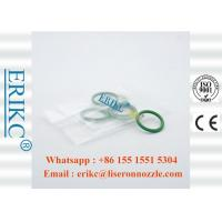 Engine Diesel Injector Parts F00RJ01026 Fuel Silicone Rubber O Rings  F 00R J01 026 Manufactures
