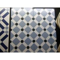 Wear - Resistant Decorative Ceramic Tile / Ceramic Kitchen Floor Tiles Manufactures