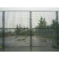 Frame Type Fence - 06 Manufactures