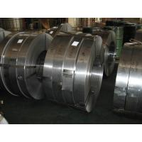 Buy cheap 304 / 316 / 430 Cold Rolled Steel Strip in Coil With 2B / BA Finish, 7mm - 350mm Width from wholesalers