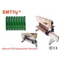 Hand Push V Cut PCB Depanelizer Cutting Machine PCB Separator Manual SMTfly-2M Manufactures