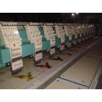 Tai Sang embroidery machine vista model 612(6 needles 12 heads embroidery machine) Manufactures