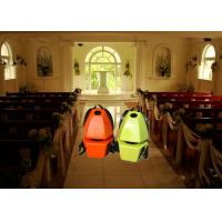 Colorful Back Vacuum Cleaner For Auditorium And Church  Smaller Cleaner Manufactures