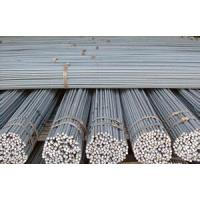 industrial GR460 GR40 High strength steel rods for concrete / construction Manufactures