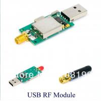 USB Interface 400-470MHz Short Range RF Module Wireless Data Transparent Transmission Manufactures