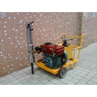 China Hydraulic Concrete Splitter PD250 PD350 PD450 on sale