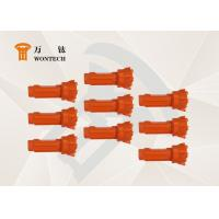 Professional Air Drill Hammers And Bits For Tunneling Foundation Drilling Manufactures