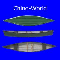 Qinuo fishing Canadian Canoe for sale Manufactures