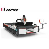 Quality Laser Equipment Metal Tube Laser Cutting Machine For Stainless Steel Pipe for sale