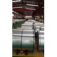 Quality ISO9001 Standard SGCC Color Coated Steel Coils / uv resistant Galvanized Steel for sale