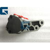 China Black Diesel Fuel Transfer Pump , Fuel Injection Pump Wear Proof VOE21019945 on sale