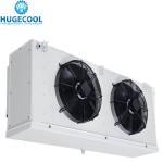 Commercial Cool Room Evaporators , 380/400 VAC Refrigerator Evaporator Fan Manufactures