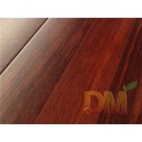 high quality merbau solid wood flooring indoor Manufactures