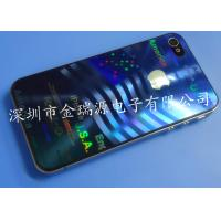 New arrival 3D screen protector  for Iphone ,HTC,Sumsang Manufactures