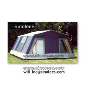 Family Cabin Tent, Camping Tent, Xiamen Sinolees Manufactures