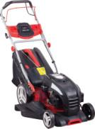 Garden Tool Gas Line Lawn Mower Hand Push With 55L Grass Bag Easy Operation Manufactures