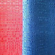 China Flame-retardant Fabric with 150cm, Jacquard Fabric/Used for Decoration Such as Chair Covers in Hotel on sale