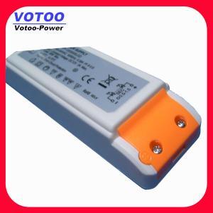China Constant Voltage 24V Transformer LED Driver For LED Ceiling Light on sale