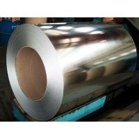 Good Welding / Rolling Galvanized Steel Coil For Industry Muffler for sale