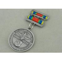 Quality Die Casting Custom Awards Medals for sale