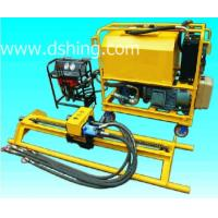 Buy cheap DSHY-30G Hydraulic Trunnel Drill Rig from wholesalers