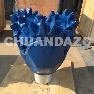 API Standard Customer Approved Carbon 17 1/2inch  steel drill bit Manufacturer Manufactures