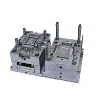 High Density  Injection Molding Mold , Plastic Injection Die Corrosion Resistant Manufactures