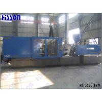 Large Plastic Injection Molding Machine Manufactures