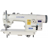 China 2500RPM Flat Bed Sewing Machine on sale
