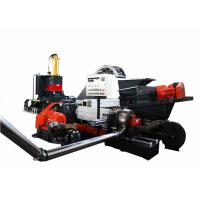 China Kneader Rubber MixerMachine Two Stage Extruder , Kneader Machine For Rubber Mixing on sale