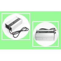 Wide Input 90 To 264V Electric Motorcycle Battery Charger 48V 10A  Portable Manufactures