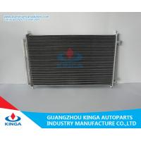 Original Car AC Condenser Of Mazda 8(13-) Aluminum Core In High Performence Manufactures