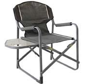 Director Chair with Small side Table, 600D polyester camping chair/ fishing chair China supplier Manufactures